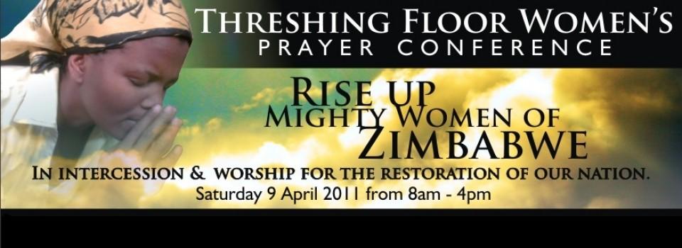 threshing_floor_womens_conference_ billboard
